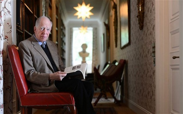 Lord Rothschild's warning